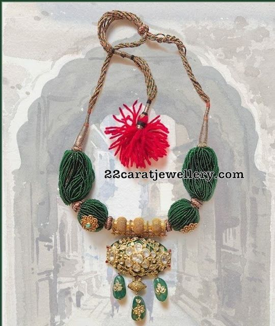 Palguni Mehta Jewellery - Jewellery Designs