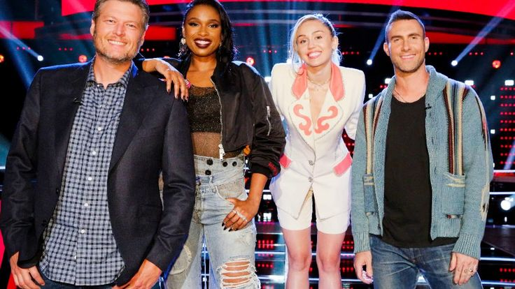'The Voice' Season 13: Top 11 Revealed - The Voice 2017