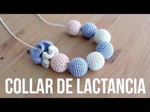 8 vídeo tutoriales: cómo hacer collares de crochet y trapillo | Manualidades