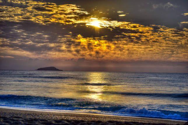 Sapphire Beach, NSW, Australia