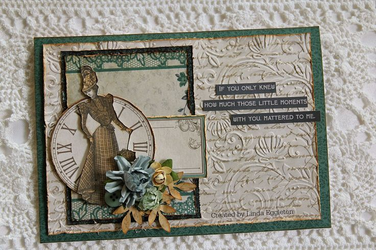 "All About Scrapbooks Australia: Webster's ""Beautiful Chic"" & Kaisercraft ""Betsy's Couture"" - By Linda Eggleton"