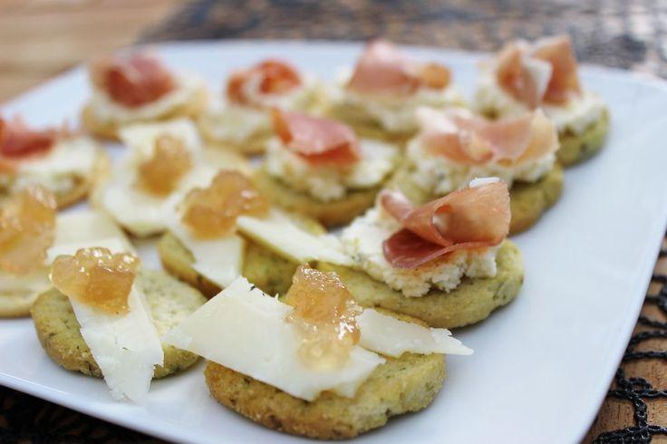 Välkommen till min mat & bak blogg.