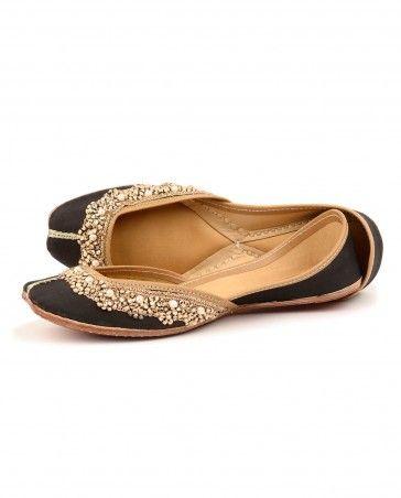 Midnight Magic Jutties - Shoes - Accessories
