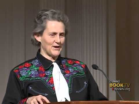 article in temple grandin
