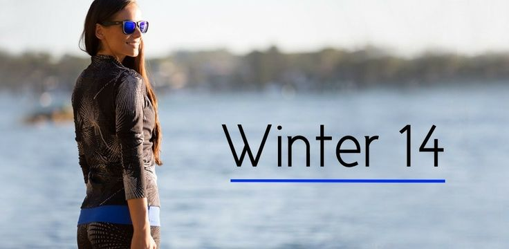 Winter Collection 2014