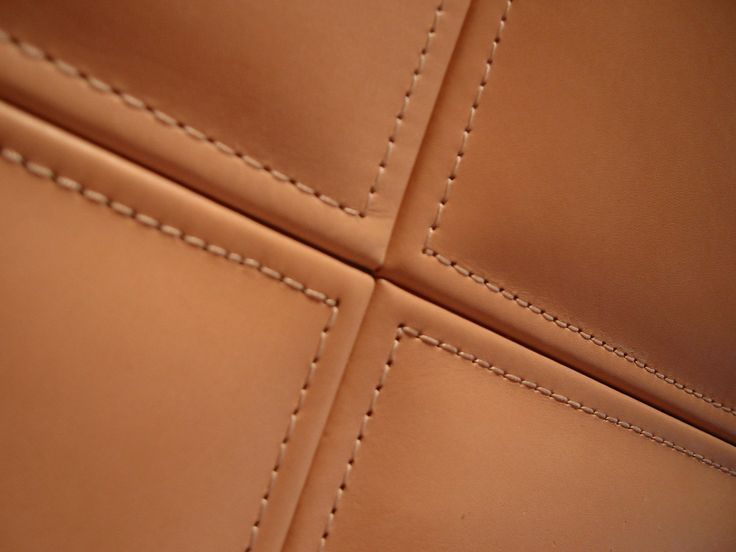 24 Best Leather Stitch Images On Pinterest Joinery