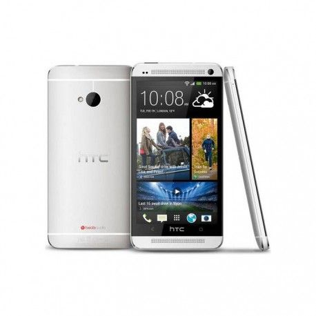 HTC One Silver 32 Gb