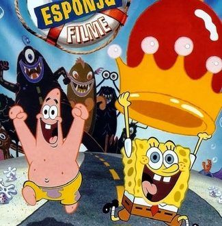 Bob Esponja – O Filme (2004) Torrent – BDRip Bluray 720p Dublado Download