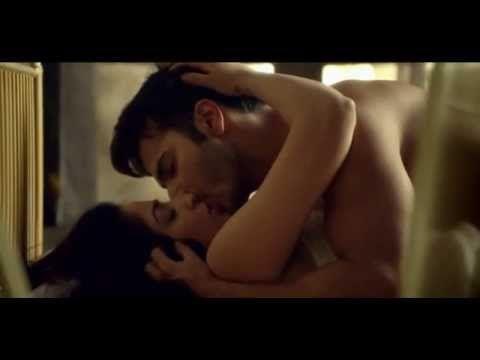Varun Dhawan & Yami Gautam Extremely Bold Bed Scene From Badlapur | BoxOfficeCollections