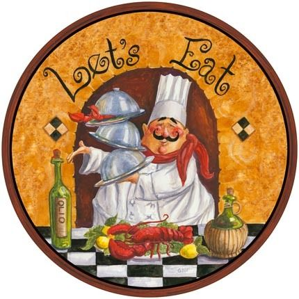 Chef - Let's Eat