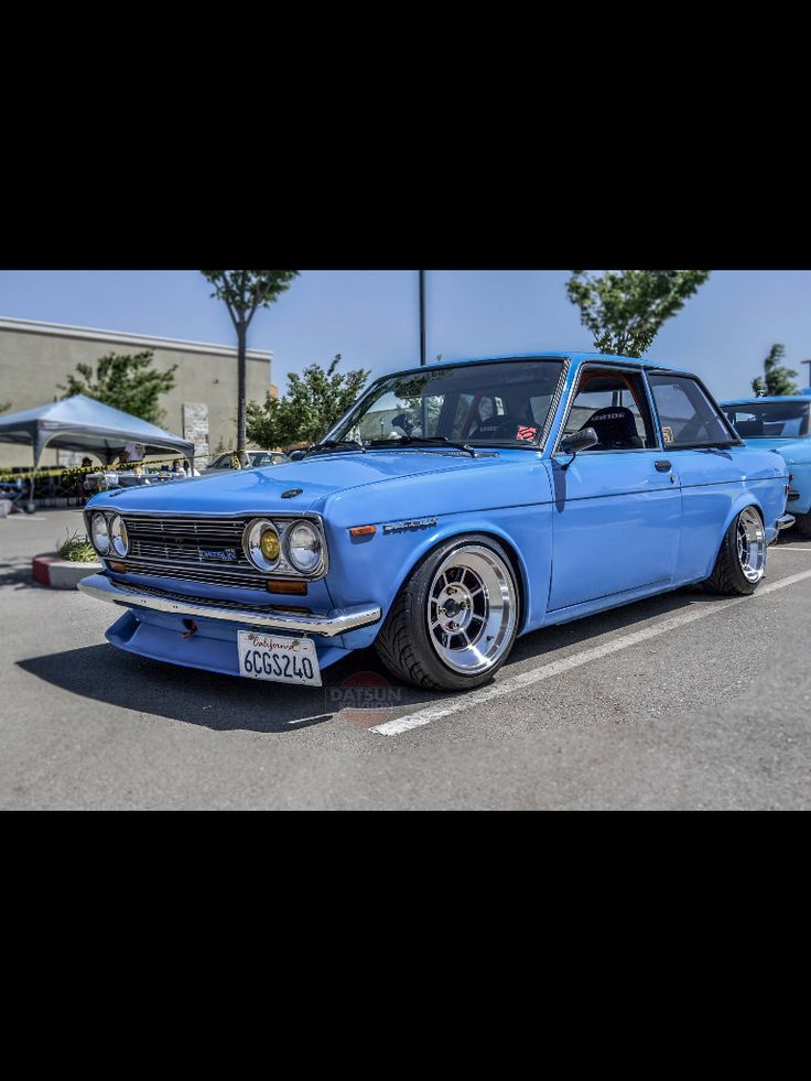 17 best images about datsun 510 on pinterest bluebirds cars and replacement radiators. Black Bedroom Furniture Sets. Home Design Ideas