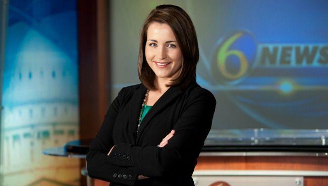 Lauren Thompson – Anchor | WLNS