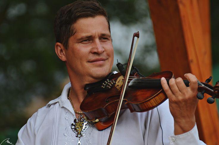 Pán primáš #Kollarovci #violin #husle #music #Slovakia #Slovensko