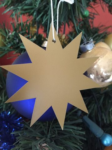 Gold Star gift tag packs – Swank Creations