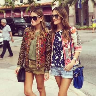 Sisterly Style (@SisterlyStyle) | Twitter