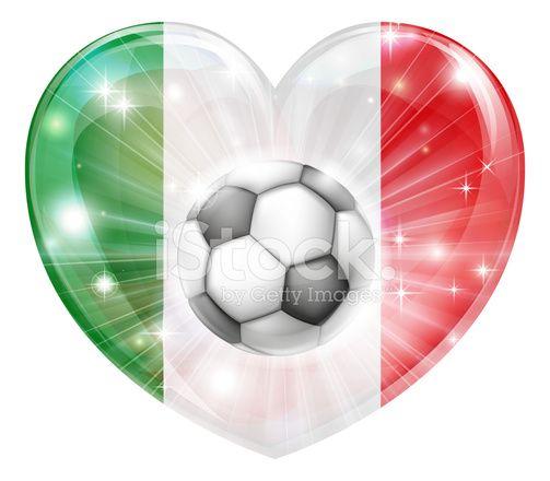Italien  Fußball  ....