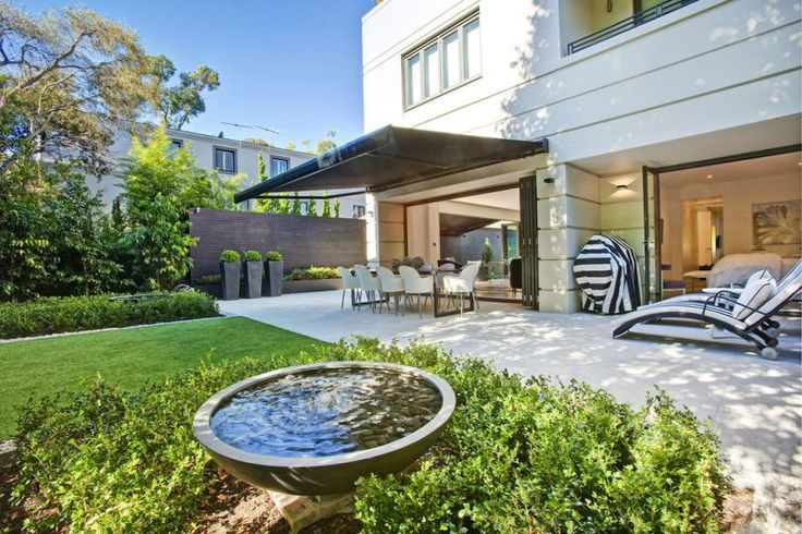 """Recently sold apartment - 2 """"Amarco"""" 16 Court Road - Double Bay , NSW"""