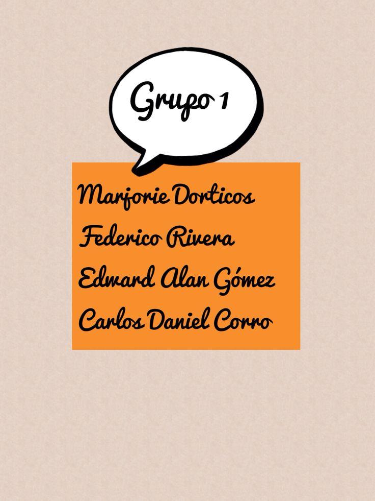 Grupo 1.