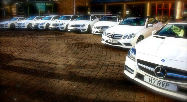 Now who would say no to a free white mercedes www for Arbonne mercedes benz