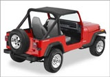 The one and only Bestops Jeep Bikini Tops is a high quality top perfect for Wrangler, Suzuki and Chevy/GEO vehicles. Only http://best-tops-direct.com/ offers the leading and best selling Bikini Tops in the market today.