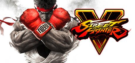 Free Download Full Version Ps game & Software: Street Fighter V Deluxe edition ps4 free download