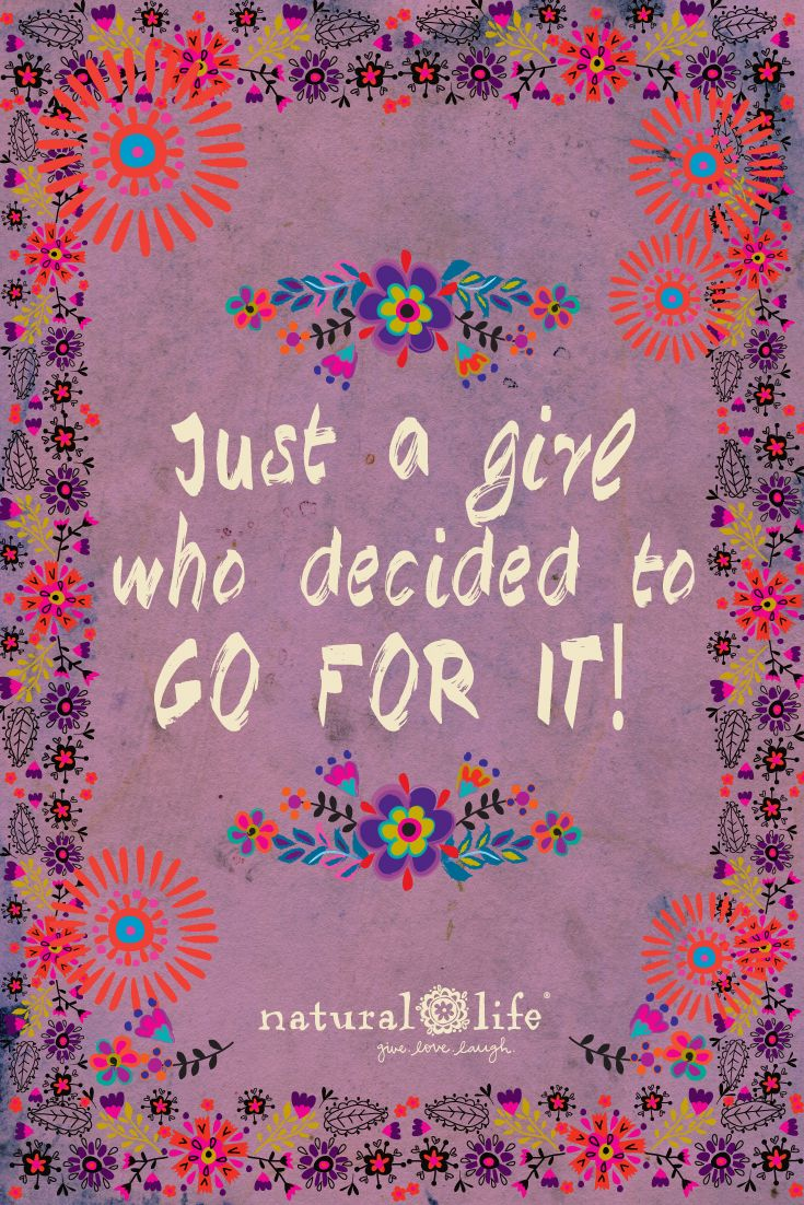 #GoForIt!! #quotes #livehappy