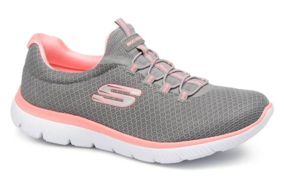 Skechers Summits Sport Shoes Sport Shoes Shoes