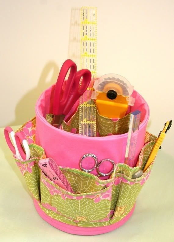 Storage, great for crafts & garden tools ...