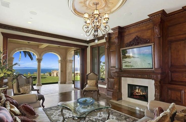 Beautiful Living Rooms Traditional Mesmerizing Design Review