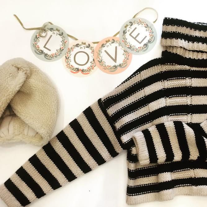 Your Very Pretty Valentine Sale  Love, clothes, style, black and white, stripes, fashion, woman, girl, gifts for her, shopping
