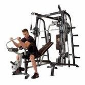 Found it at Wayfair - Linear Total Body Gym