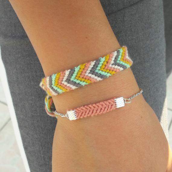 bracelet bresilien poignet
