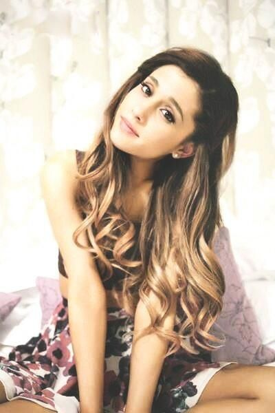 Ariana Grande: Girl, Arianagrande, Ariana Grande, Beautiful, Arianna Great, Celebrities, People, Hair Color