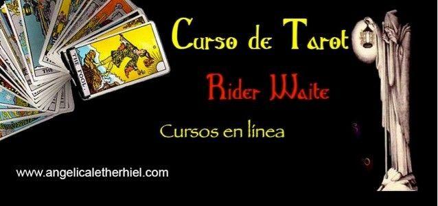 Curso de Tarot en Linea