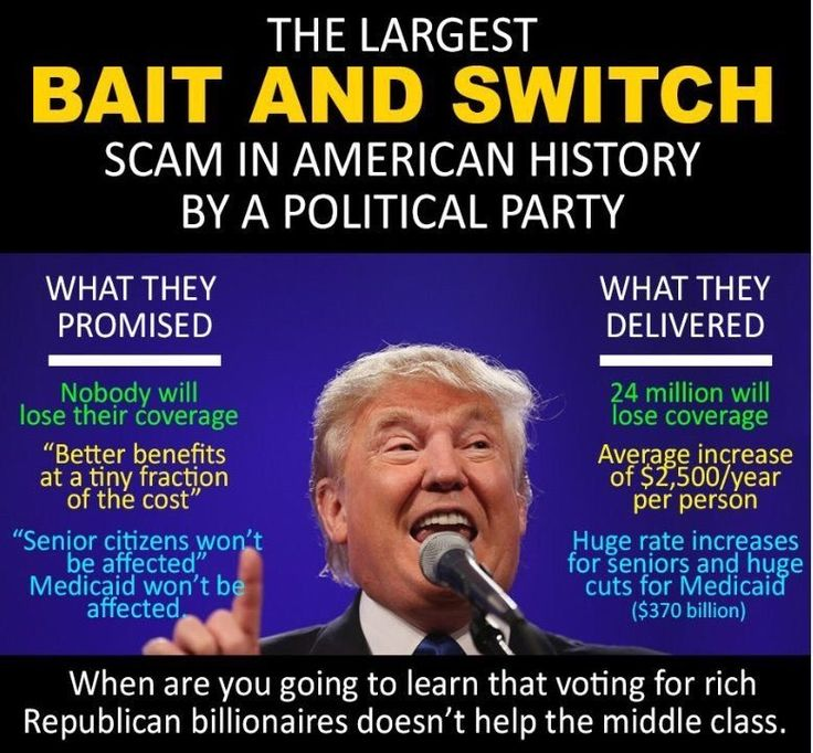 Wake Up TRUMPETS - Don the Con has SCAMMED YOU ALL!