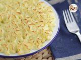 Receta Shepherd's pie, pastel de carne inglés