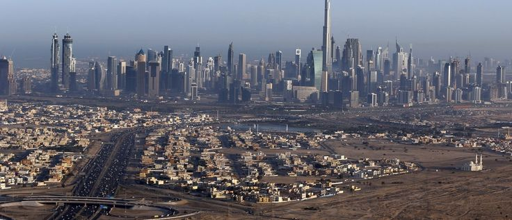 How to improve governance in the Arab World.     Burj Khalifa, the world's tallest tower, is seen in a general view of Dubai, UAE December 9, 2015. Picture taken December 9, 2015. REUTERS/Karim Sahib/Pool - RTX1Y3TE
