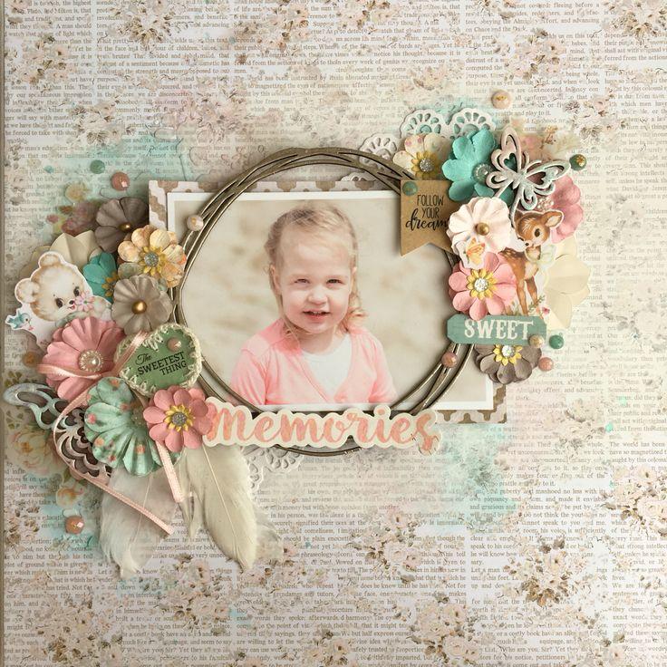 Memories prima marketing heaven sent Wendy Scholten