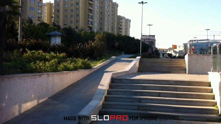 NS BİKE street edit