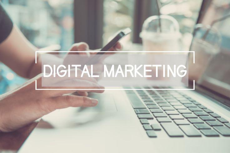 Are you investing in digital marketing? #digitalmarketingsolutions #digitalagency #agency #SEO #digitalmarketing #onlinemarketing