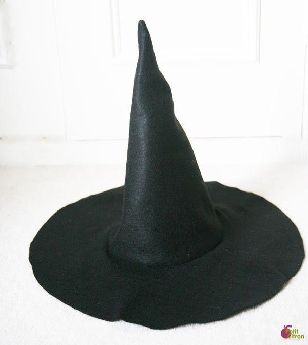 Assez Les 25 meilleures idées de la catégorie Chapeaux de sorcière sur  HJ48