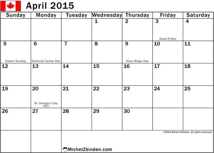 17 Best Calendar 2015 Images On Pinterest Calendar Calendar