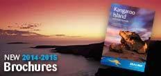 SeaLink Kangaroo Island Ferry & Accommodation - SeaLink Kangaroo Island
