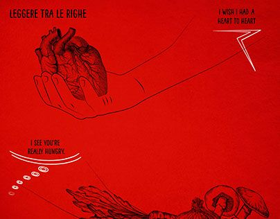 """Check out new work on my @Behance portfolio: """"Heart to heart."""" http://be.net/gallery/54393935/Heart-to-heart"""