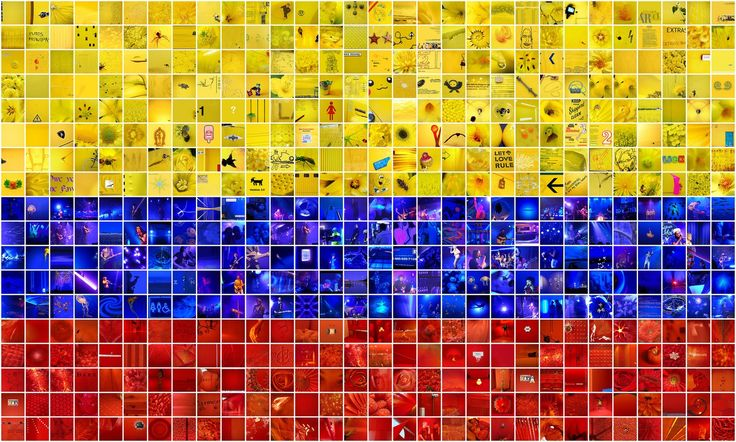 Hello All, I was trying this cool page (Multicolor Search Lab) that my friend Valde forwarded to me, and made this little piece of art.The point is that you pick some basic colors from the color pa…