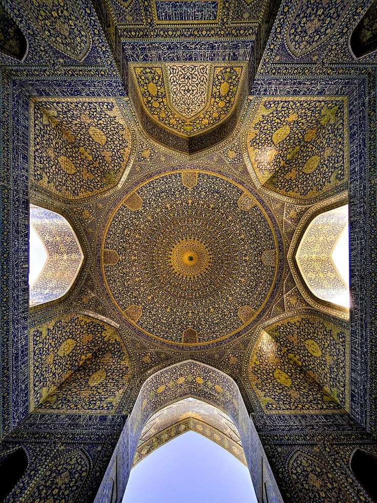 #AmazingArchitecture - Mesmerizing #Mosque #Ceilings. Around the World Some Ancient & Modern Mosques are the most beautiful architectural masterpieces built by our Mankind. Islamic architecture is a fine blend of many cultures, works and designs. Here are Some of the beautiful historic and contemporary buildings. (Image copyrights belong to their respective owners)