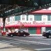 Russian Food Store in Brooklyn (near Coney Island ) ロシア料理美味しいね!魚のスモーク強烈・・!