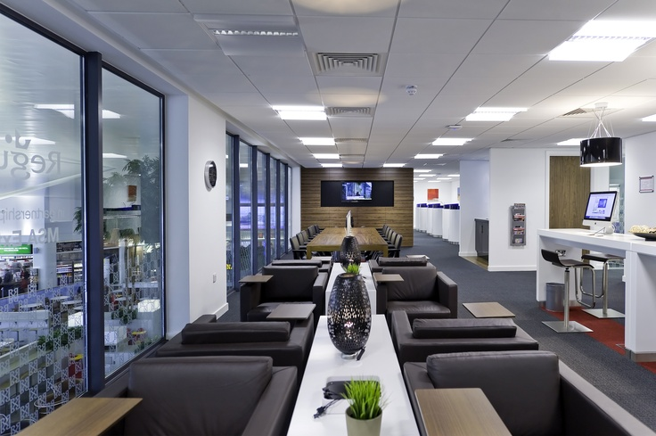 Extra Motorway Service Area Group we are now able to provide access to Regus business lounges at three UK service Stations: Cobham (M25), Beaconsfield (M40 J2) and Cambridge (A14).