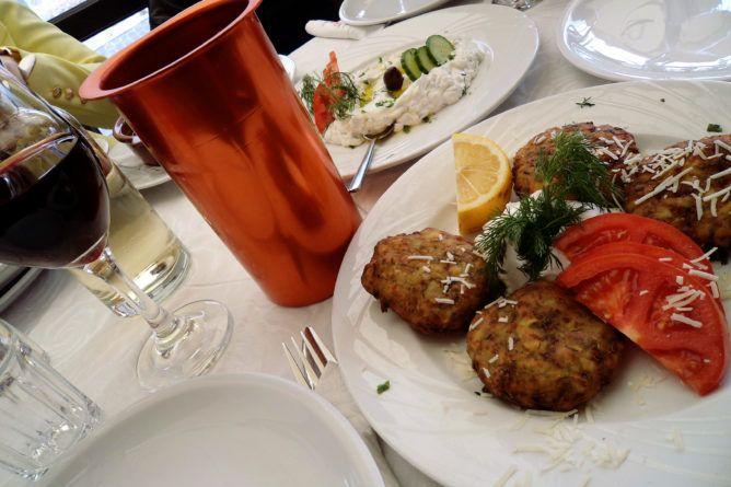 Grecka kuchnia