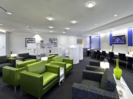 Business Lounge - You can work here for as little as $25/month!